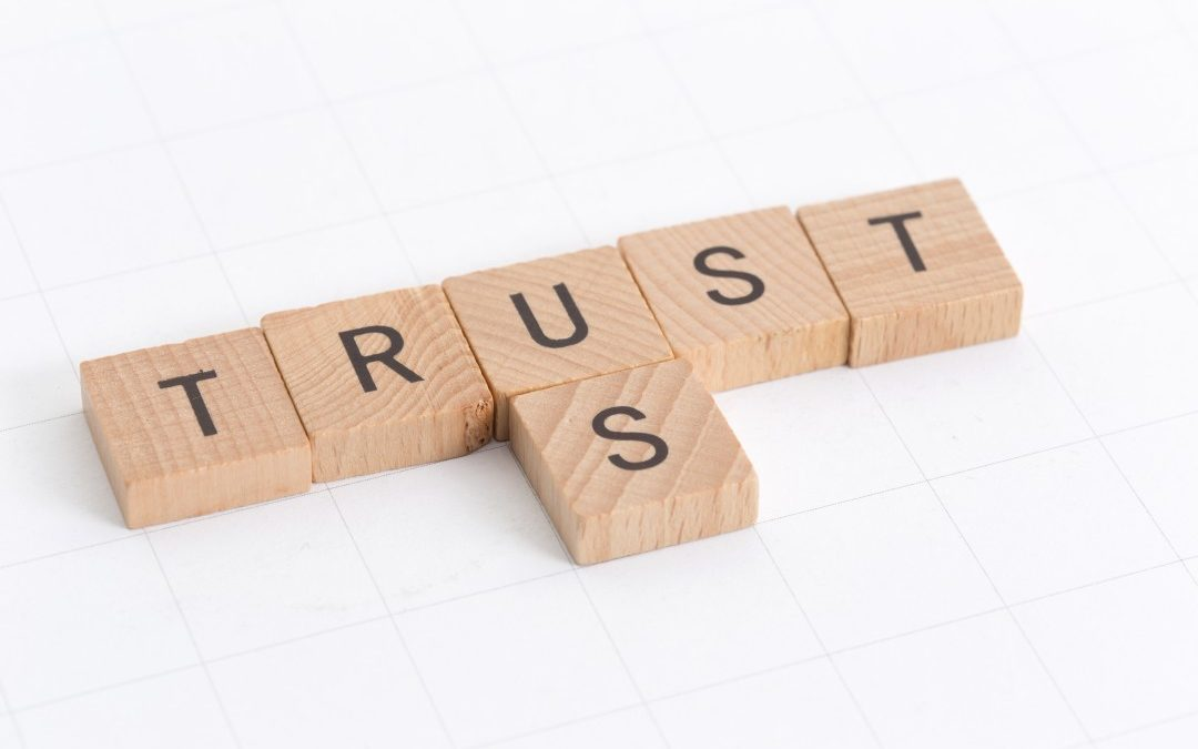 Rebuilding Trust in the Banking and Financial Services Industry